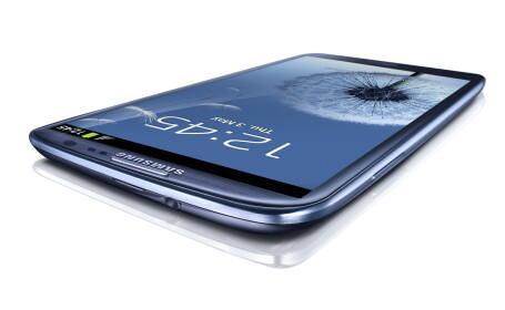 Samsung Galaxy S III - 4