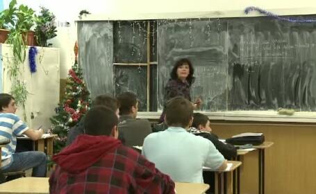 Elevii romani, in razboi. 4.000 de cazuri de violenta in scoala in ultimele 3 luni