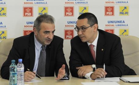 Presedintele Basescu explica implicarea BNR in lansarea electoratei: Florin Georgescu a fost unul din artizanii masurii