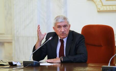 Ponta i-a cerut Ministrului Culturii sa se prezinte imediat la Parchet, Diaconu s-a conformat