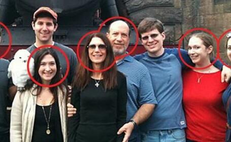 familia Zuckerberg