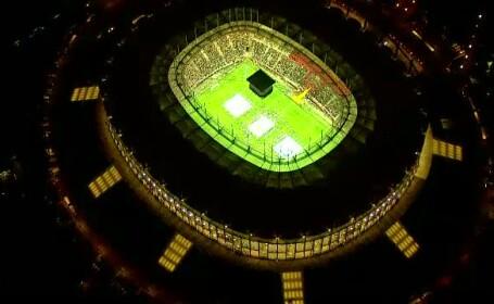 Bijuteria numita Arena Nationala si-a facut \