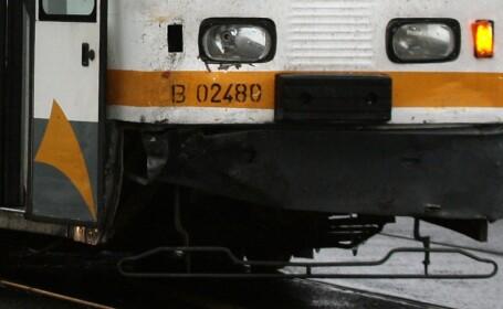 Vatmanul unui tramvai din Bucuresti, injunghiat dupa un conflict in trafic. Agresorul s-a predat