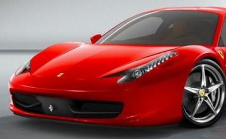 Ferrari a infuriat Beijingul. Reclama pentru care italienii au fost cerut scuze Chinei VIDEO