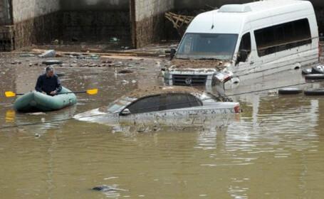 inundatii Georgia