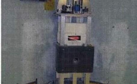 reactor Kodak