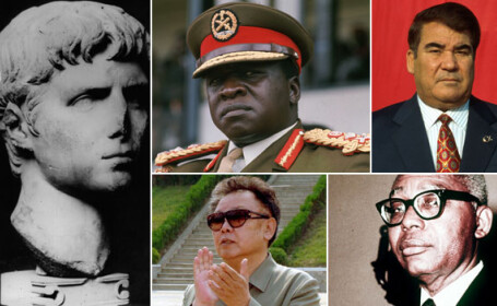 BBC: Ce boli trebuie sa aiba un lider pentru a fi dictator cu acte in regula