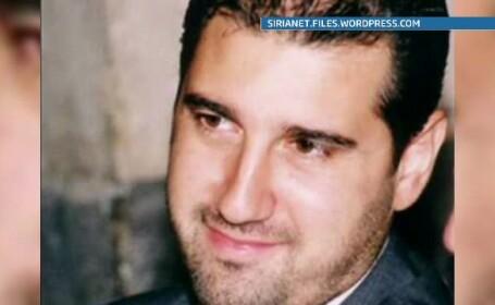 Statul roman i-a blocat conturile unuia dintre cei mai bogati oameni de afaceri din Siria