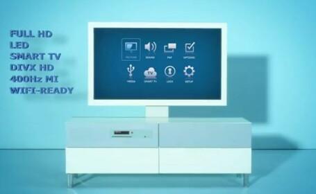 Ikea HDTV