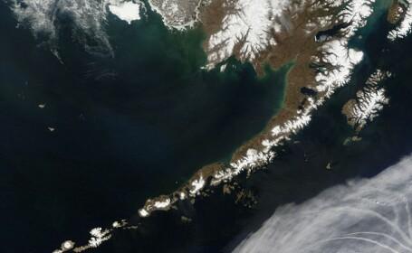 harta Alaska