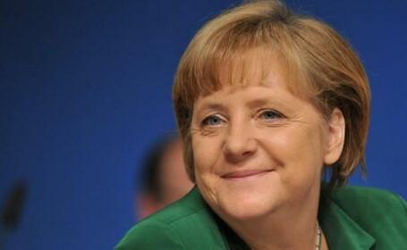 Merkel Gandul