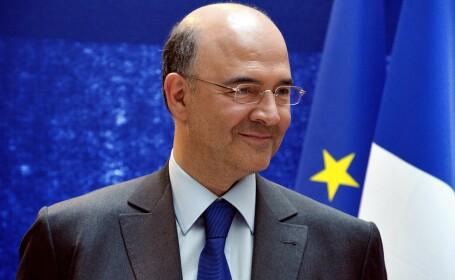 Cu origini romanesti, ministrul de finante al Frantei ameninta ca nu va semna pactul fiscal al UE