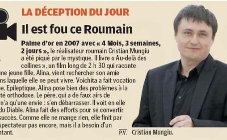 Cristian Mungiu - 3