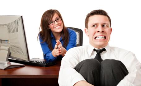 Raspunsurile destepte la cele mai dure intrebari adresate la interviul de angajare