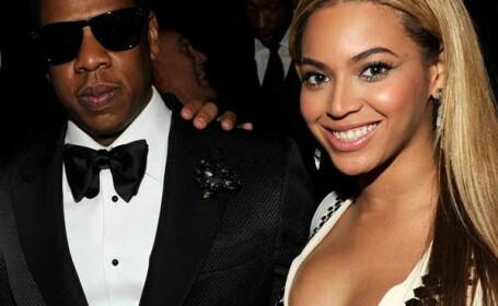 Beyonce si Jay Z