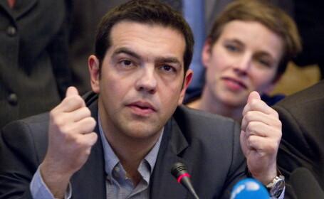 Cel mai negru scenariu in cazul alegerilor din Grecia. Ce se intampla daca elenii ies din zona euro