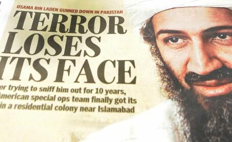 Oasama Bin Laden