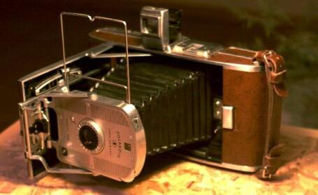 camera foto polaroid