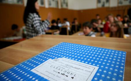 Ministerul Educatiei: La clasele pregatitoare nu vor preda cadre didactice debutante