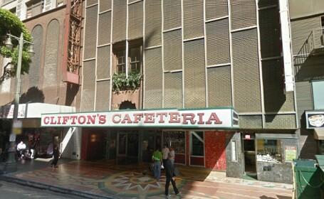 cafeneaua Clifton