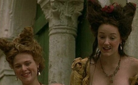 film Negustorul din Venetia