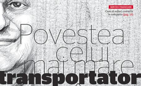Analiza ZF: Cine a fost Alin Popa, milionarul pentru care camioanele au reprezentat viata si moartea