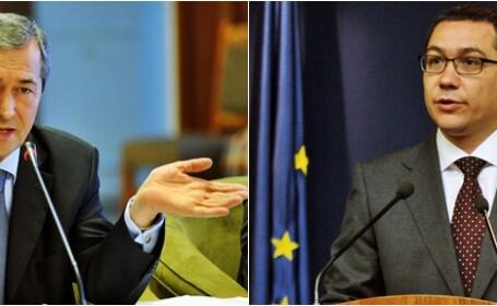 Vicepresedintele ANRE, Petru Lificiu, demis de premier, dupa declaratia \