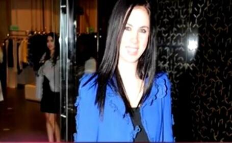 Ultimele imagini cu Lara Saban IN VIATA. Procurori: Fratele ei o conducea spre moarte. VIDEO