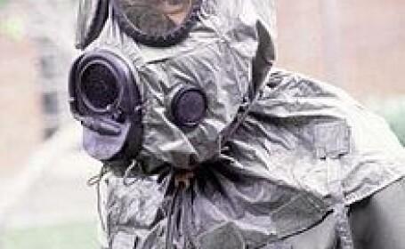 Pentagonul ii supravegheaza pe cercetatorii din intreaga lume. Bioterorismul, noua spaima a SUA