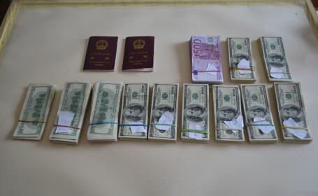 dolari confiscati