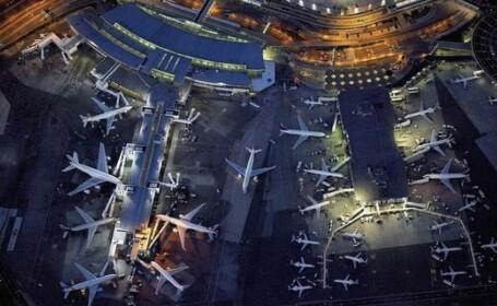 Aeroportul JFK New York