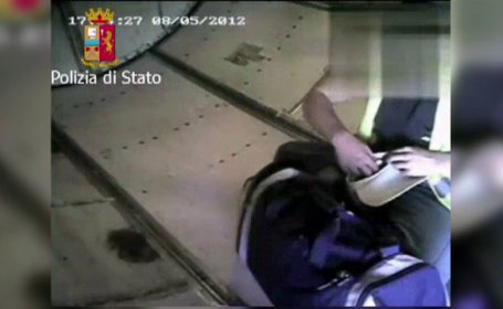 hoti bagaje Alitalia