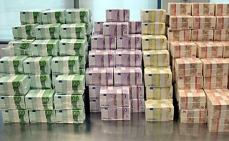 Administratorul unei firme de transport marfuri, cercetat pentru evaziune fiscala de 3 mil. de lei