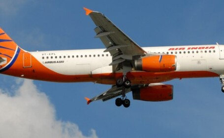 avion Air India