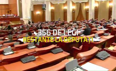 parlament legi