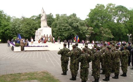 Uniunea Europeana a implinit 63 de ani. Cum a fost sarbatorita ziua de 9 mai la Timisoara