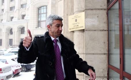 Dan Diaconescu, condamnat la 3 ani de inchisoare cu EXECUTARE. Sentinta nu este definitiva