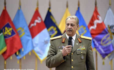 Generalul-locotenent Ioan Sorin