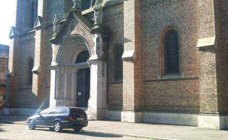 Biserica Milenium