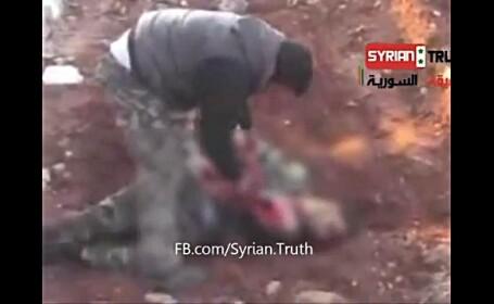 Siria socant