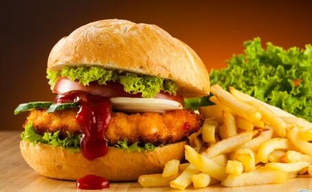 Cum ar putea deveni hamburgerii o mancare extrem de sanatoasa care lupta impotriva cancerului