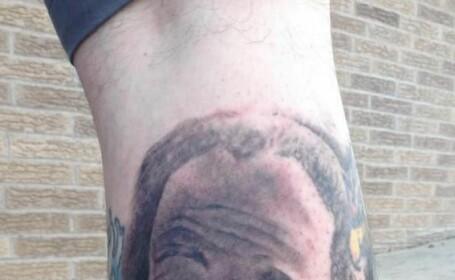 Tatuaj Charles Ramsey