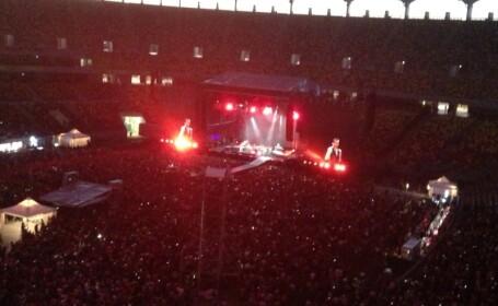 concert DM