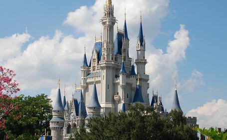 parcul de distractii Disney World