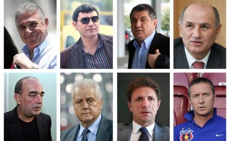 Cine ar putea fi primul dintre cei 8 condamnati in Dosarul Transferurilor care iese din inchisoare. A cerut anularea pedepsei
