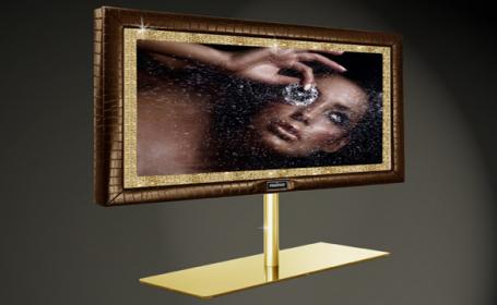 televizor de lux