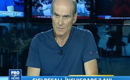 CTP despre Gigi Becali: \