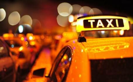 Un barbat a mers cu taxiul din Danemarca pana la Roma, o calatorie care l-a costat 4.000 de euro