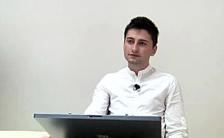Razvan Cernaianu Tinkode