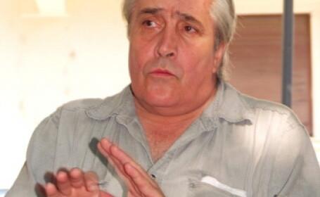 Petre Moraru